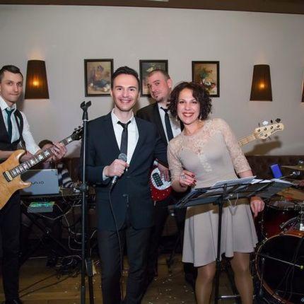 Музыка на свадьбу,  коллектив музыкантов