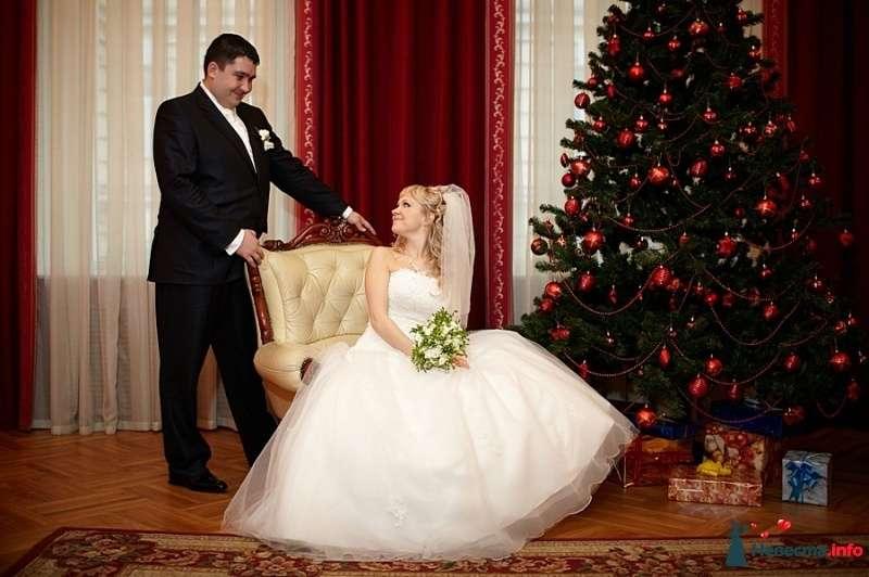 Фото 407871 в коллекции Анастасия и Денис - Фотограф Андрей Завьялов