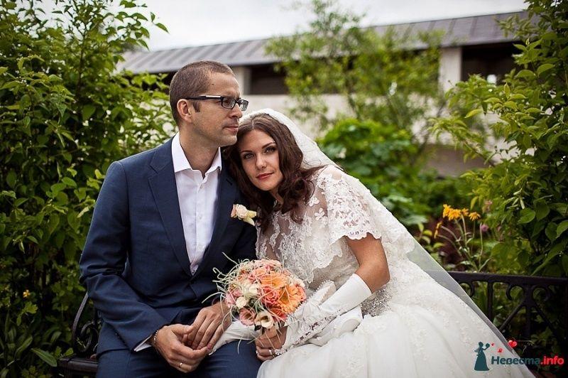 Фото 481954 в коллекции Свадебное. - Фотограф Андрей Завьялов