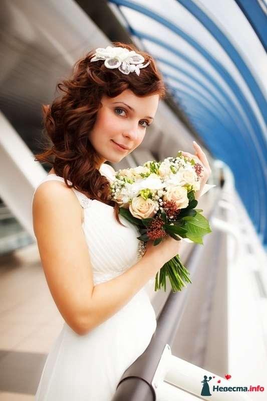Фото 483945 в коллекции Свадебное. - Фотограф Андрей Завьялов