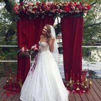 Фото со свадьбы Екатерины и Алексея.