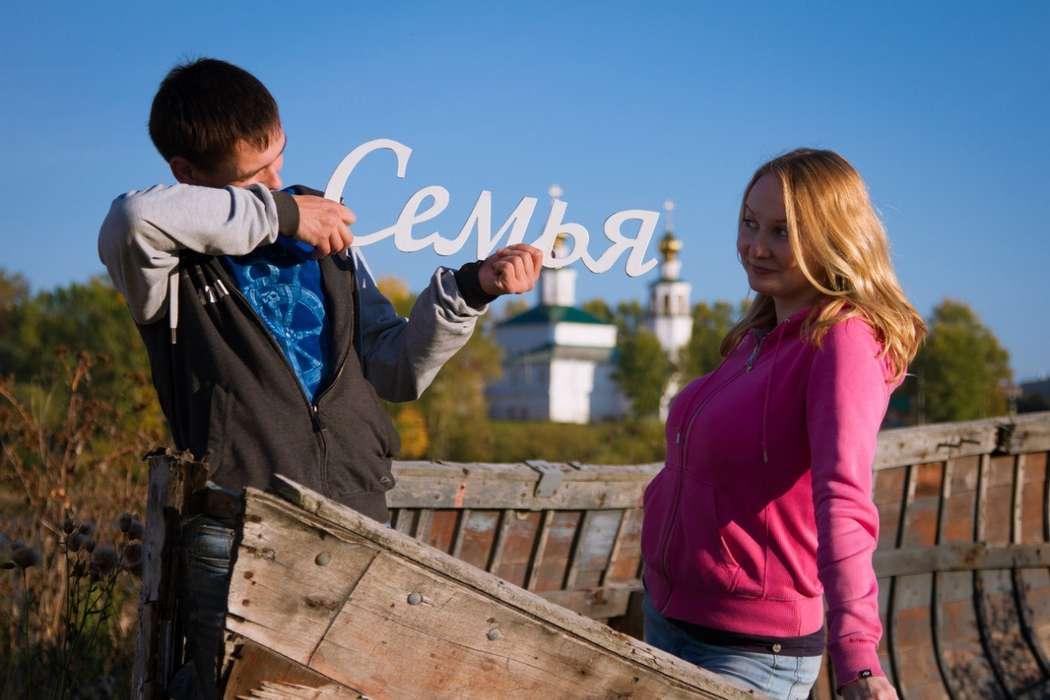 Фото 7359492 в коллекции Love-story Евгения и Марии - Фотограф в Архангельске Любовь Демичева