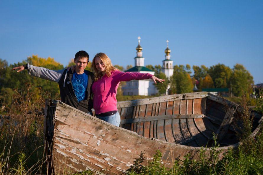 Фото 7359496 в коллекции Love-story Евгения и Марии - Фотограф в Архангельске Любовь Демичева