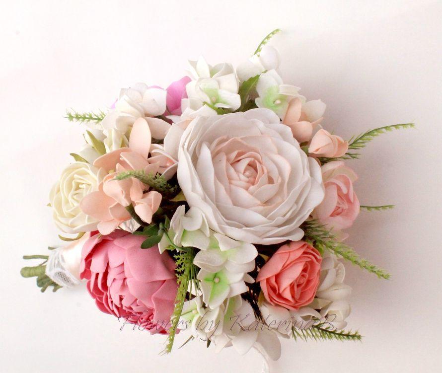 Цветов, красивые цветы букеты из фома