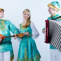 Певцы на свадебную шоу-программу