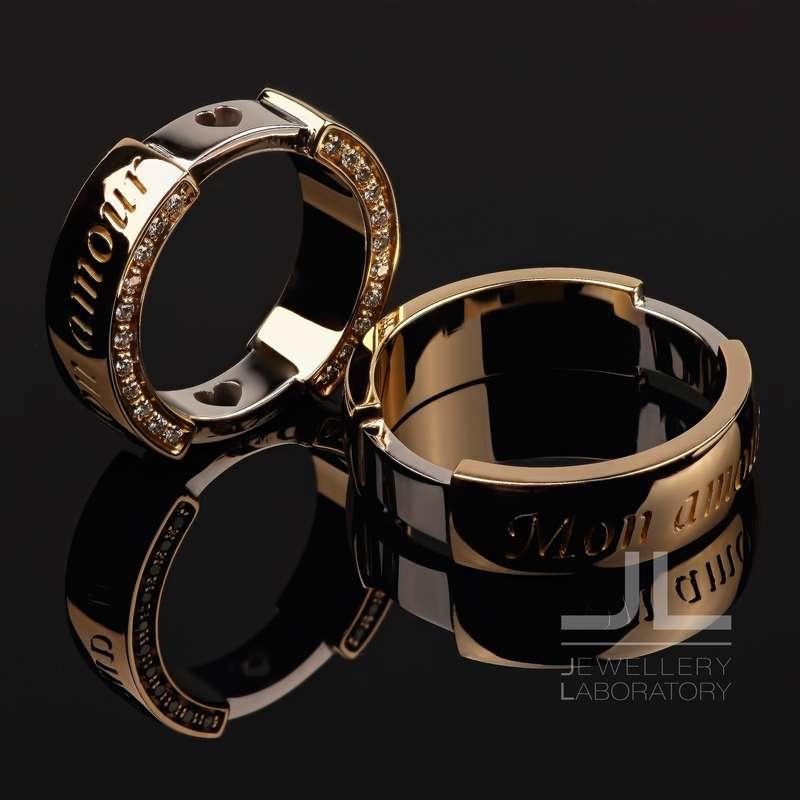 Фото 7407240 в коллекции Ювелирная студия дизайна Jewellery Laboratory - Jewellery Laboratory, эксклюзивные украшения