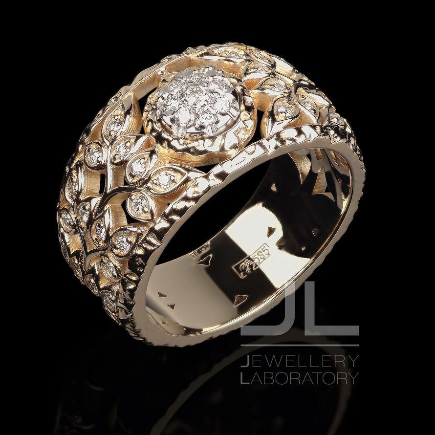 Фото 7407250 в коллекции Ювелирная студия дизайна Jewellery Laboratory - Jewellery Laboratory, эксклюзивные украшения