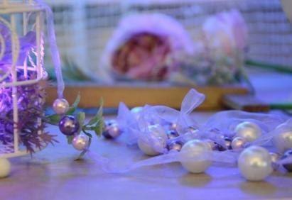 """Фото 16772790 в коллекции Свадьба 21.01.2017г. - Салон флористики и декора """"Розовый букет"""""""