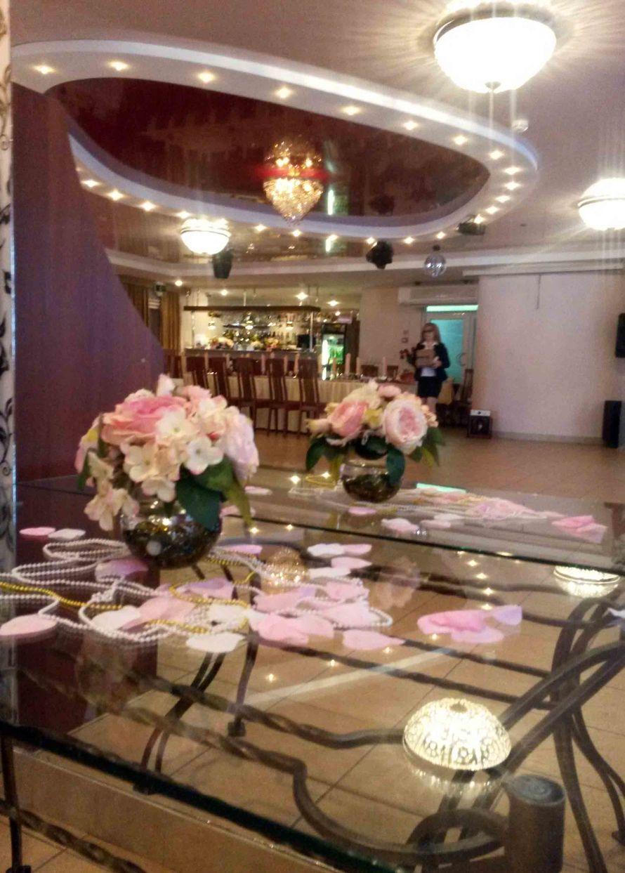 "Фото 16775500 в коллекции Портфолио - Салон флористики и декора ""Розовый букет"""