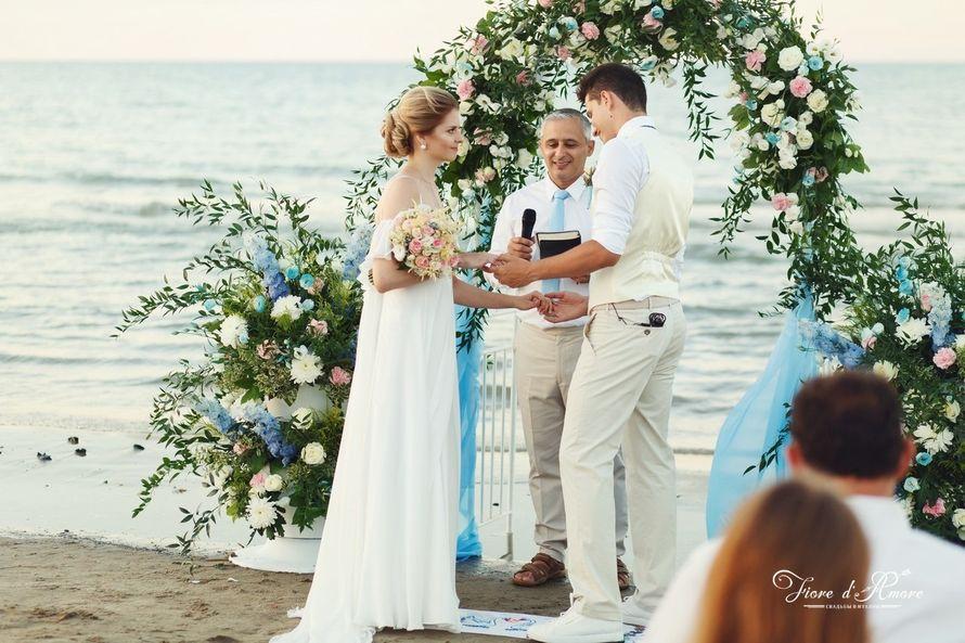Фото 13356334 в коллекции Свадебные цветы - Fiore d'Amore - свадебное агентство