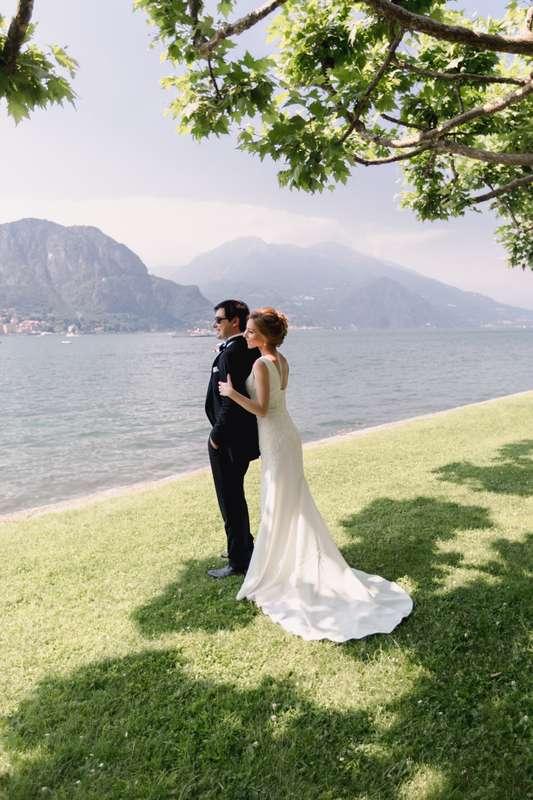 Фото 17539198 в коллекции Свадьба в Италии - Fiore d'Amore - свадебное агентство
