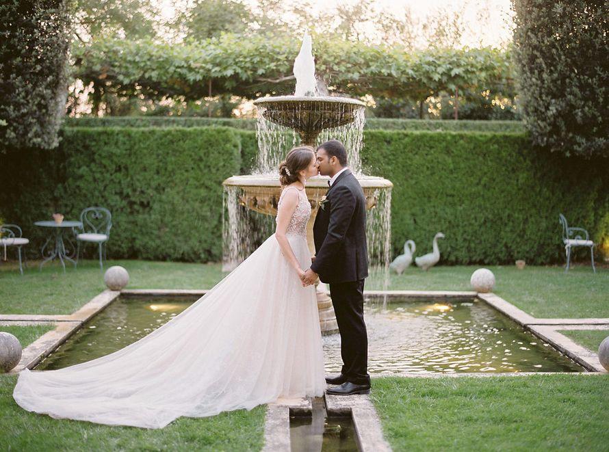 Фото 17539328 в коллекции Портфолио - Fiore d'Amore - свадебное агентство