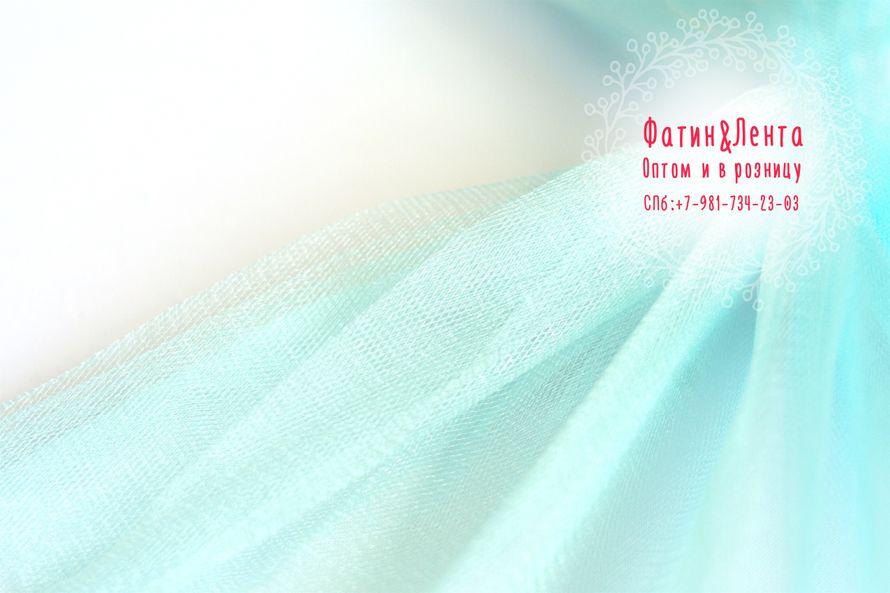 Фатин средней жесткости, еврофатин оптом и в розницу от производителя.  Ширина рулона 3 метра, в рулоне 50 метров. - фото 7445706 Фатин от Кристины Петровой