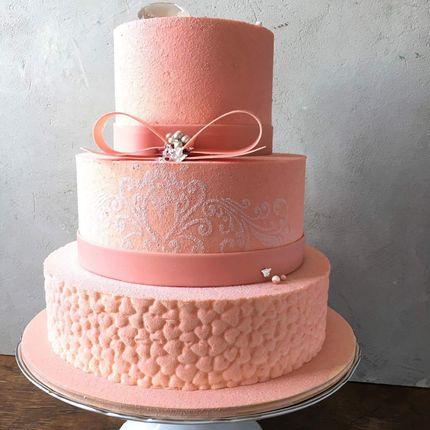 Изготовление торта, 1 кг