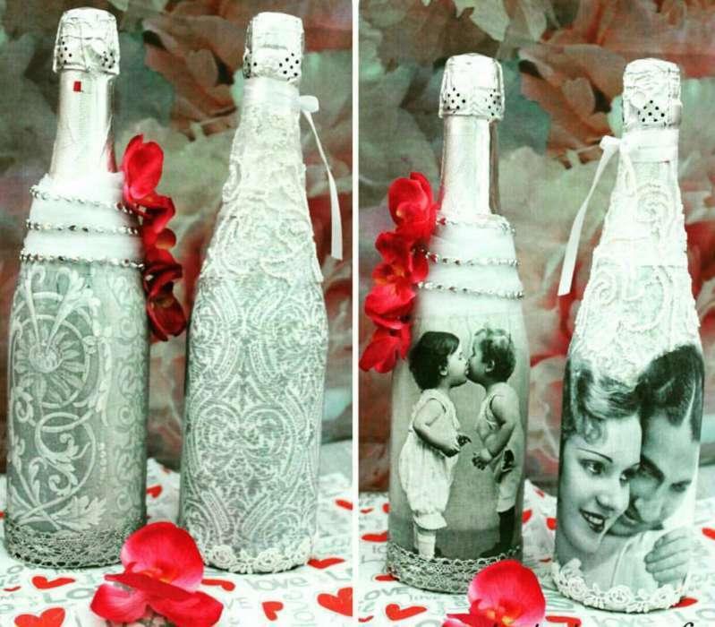 Фото 10571330 в коллекции Портфолио - Свадебные аксессуары, сувениры Cheers workshop