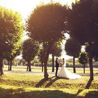 кусково, лето, летняя свадьба