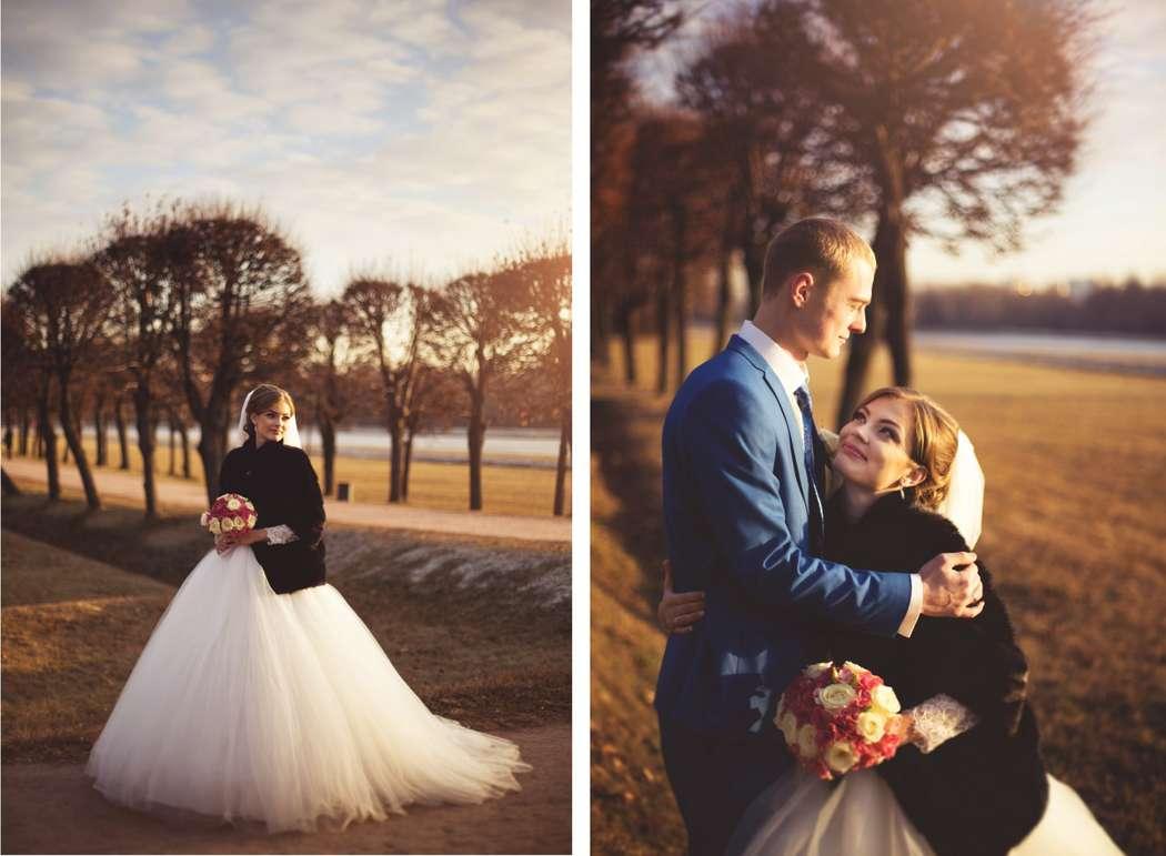 Свадьба в ноябре 2018 фото