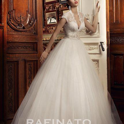 """Свадебное платье """"Rifma"""""""