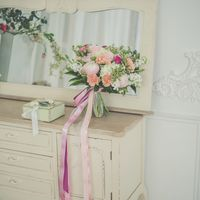"Ph: Дарья Артищева () Fl: Лаборатория ""Insomnia of flowers"" Place: Арт-пространство ""The Blooming days"" ()"