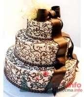 Мой тортик :) - фото 31276 Elka