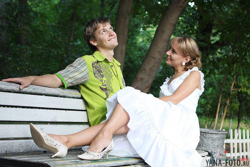 Антон и Татьяна - фото 71003 Фотограф Яна Роджерс