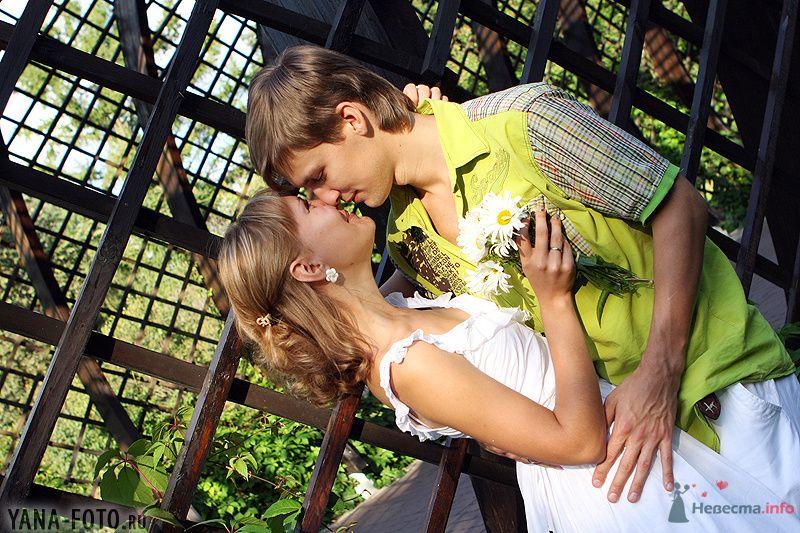 Антон и Татьяна - фото 71013 Фотограф Яна Роджерс