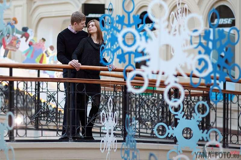 Кира и Дмитрий - фото 71099 Фотограф Яна Роджерс