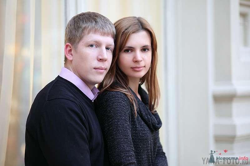 Кира и Дмитрий - фото 71111 Фотограф Яна Роджерс