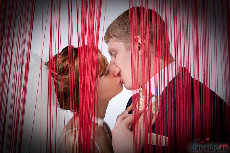 зимняя свадьба Киры и Дмитрия - фото 75803 Фотограф Яна Роджерс