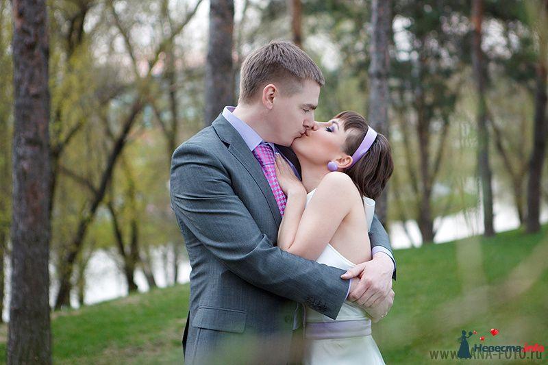Фото 105299 в коллекции Свадьба Евгении и Бориса - Фотограф Яна Роджерс