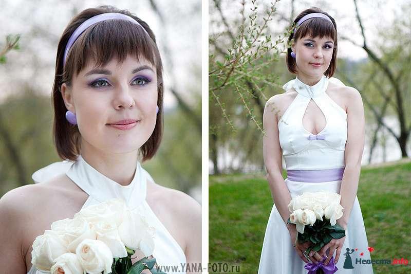 Фото 105306 в коллекции Свадьба Евгении и Бориса - Фотограф Яна Роджерс
