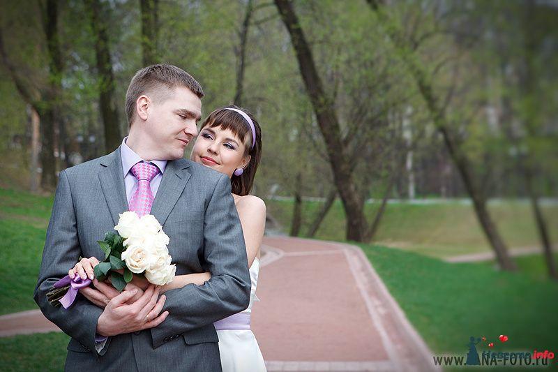 Фото 105380 в коллекции Свадьба Евгении и Бориса - Фотограф Яна Роджерс