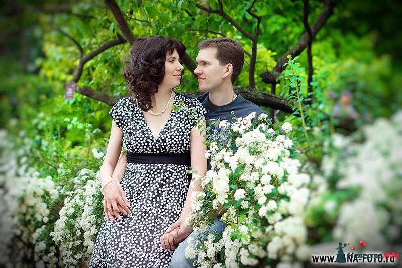 лав-стори на 10 годовщину свадьбы - фото 110907 Фотограф Яна Роджерс