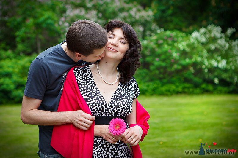 лав-стори на 10 годовщину свадьбы - фото 110927 Фотограф Яна Роджерс