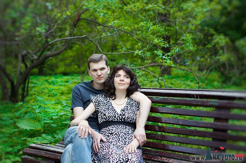 лав-стори на 10 годовщину свадьбы - фото 111059 Фотограф Яна Роджерс