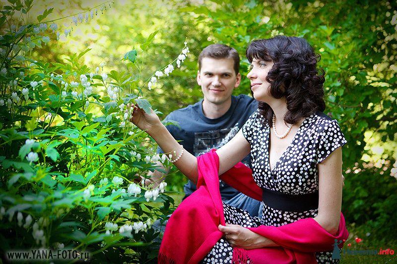 лав-стори на 10 годовщину свадьбы - фото 111142 Фотограф Яна Роджерс