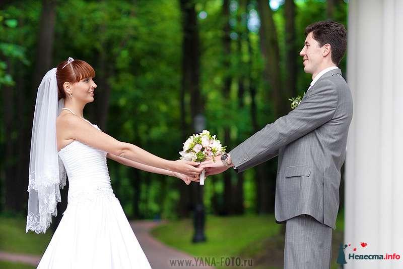 Фото 130266 в коллекции Свадьба Ольги и Рината - Фотограф Яна Роджерс