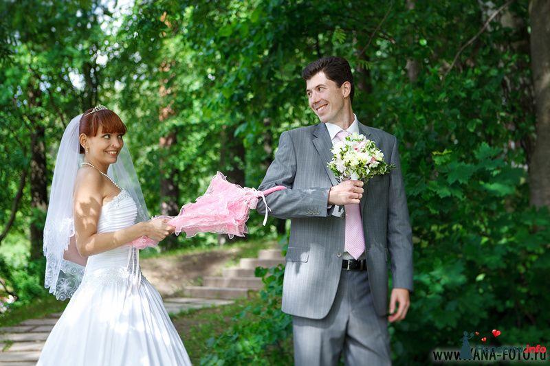 Фото 131242 в коллекции Свадьба Ольги и Рината - Фотограф Яна Роджерс