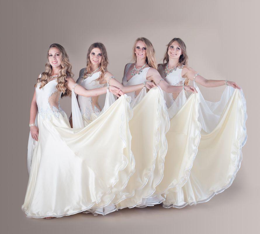 "Фото 11515470 в коллекции Портфолио - Шоу-балет ""Феникс"""