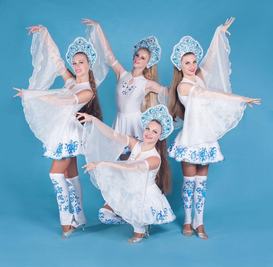 "Фото 11515780 в коллекции Портфолио - Шоу-балет ""Феникс"""
