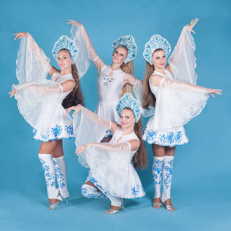 "Фото 11515782 в коллекции Портфолио - Шоу-балет ""Феникс"""