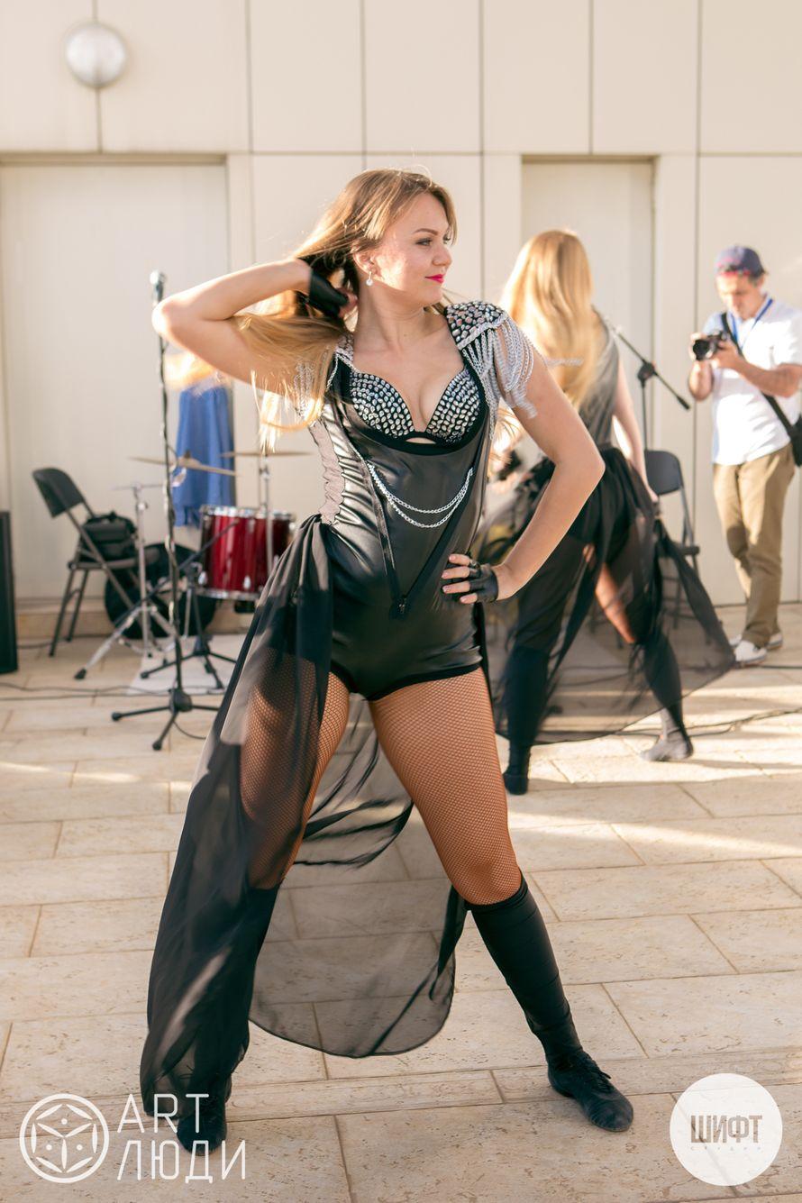 "Фото 11515810 в коллекции Портфолио - Шоу-балет ""Феникс"""