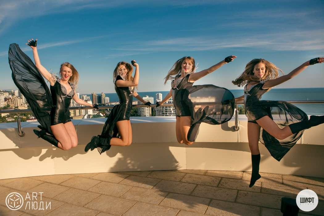 "Фото 11515822 в коллекции Портфолио - Шоу-балет ""Феникс"""
