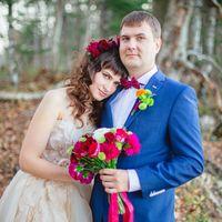 фотограф Полина Зайцева Макияж и волосы Мария Дашко +79184883074