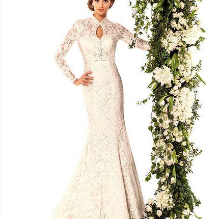 Свадебное платье Lora