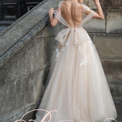 Свадебное платье Адельфайн
