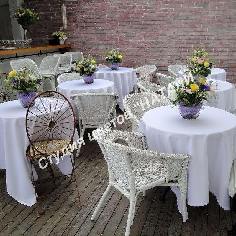 Фото 7533444 в коллекции Свадьба 9 -  Студия цветов Натали