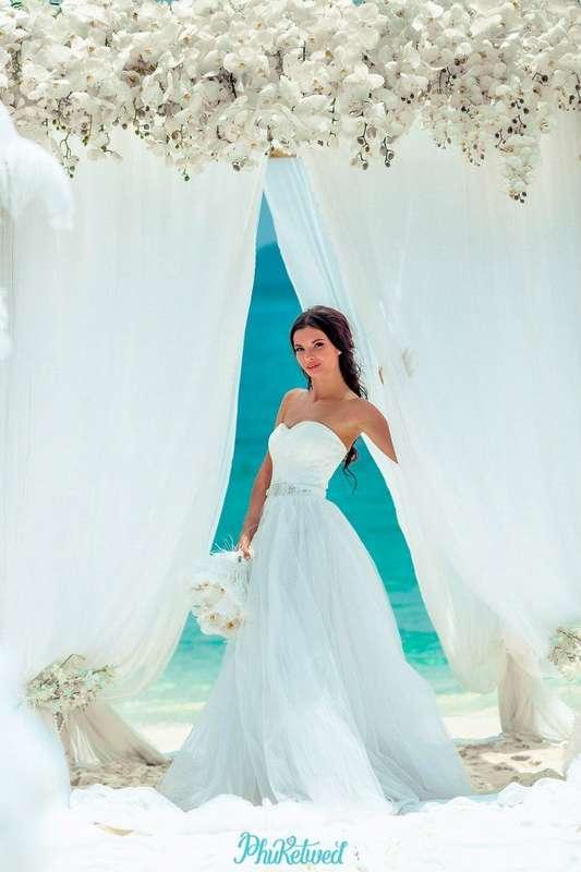 Фото 11632942 в коллекции Портфолио - Организация свадебных церемоний и фотосессий Phuketwed
