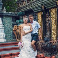 Фотосессия на Пхукете, Самуи в Тайланде