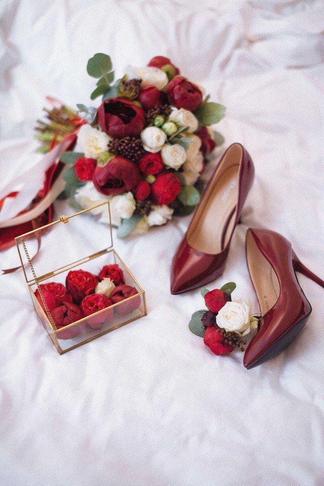 Фото 13877690 в коллекции Наши работы - Big wedding - свадебное агентство